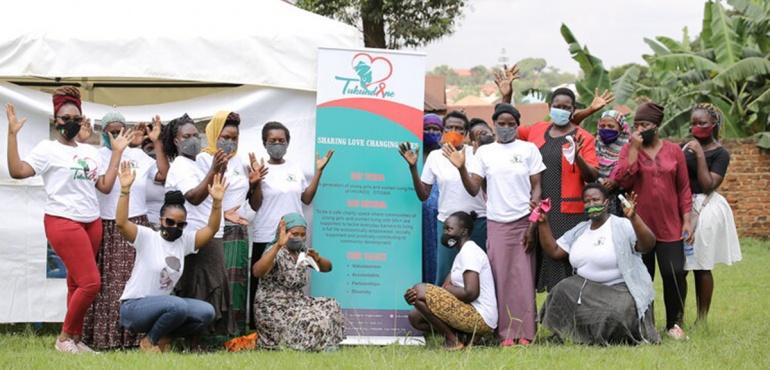 International Womxn's Day – The Tukundane Organisation